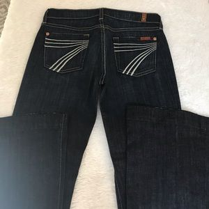💕 7 for all Mankind Jeans 💕